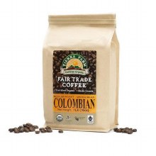 Colombian, Whole - 1 Lb