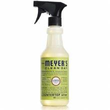 Countertop Spray, Lemon Verben