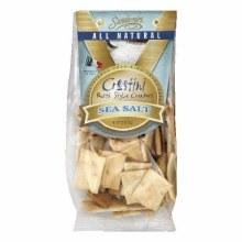 Crostini - Sea Salt