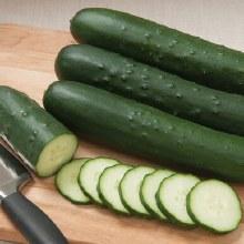 Cucumber, Slicing - Each