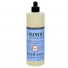 Dish Soap, Bluebell