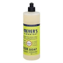 Dish Soap, Lemon Verbena