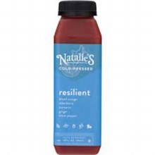 Cold Pressed, Resilient 10oz
