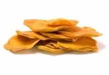 Dried Mango - 16oz