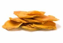 Dried Mango Slices - 8oz