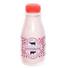 Drinkable Yogurt, Strawberry