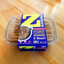 Z Crackers, Everything Good