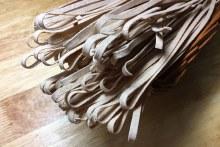 Fettuccine, Whole Wheat