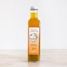 Ginger Elixir, Turmeric 8.5oz
