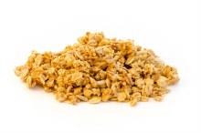 Granola, Honey Almond - 8 Oz