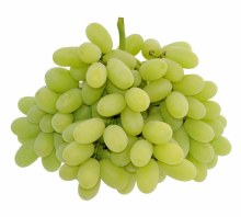 Grapes, Green Seedless - Lb