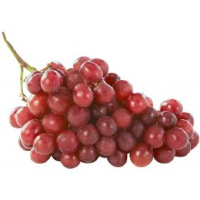 Grapes, Red Seedless - Lb