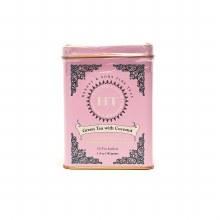 Tea, Green W/ Coconut  20 Ct