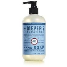 Hand Soap, Rainwater