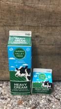 Heavy Cream, Hvf - Quart