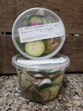 Cucumber Salad - 13oz