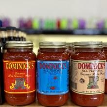 Sauce, Dominick Pasta