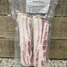 Pork Bacon - Lb