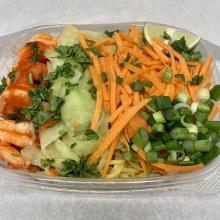 Bowl, Shrimp Soba Noodle