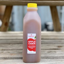 Apple Cider - Quart