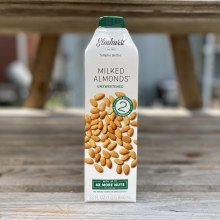 Milked Almonds, Unsweetened