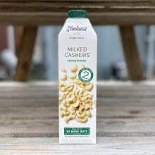 Milked Cashews, Unsweetened