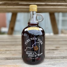 Maple Syrup - 33.8oz