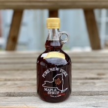 Maple Syrup - 16.9oz