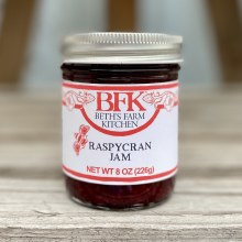 Bfk Raspycran Jam