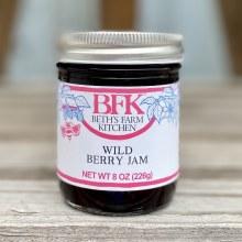 Bfk Wild Berry Jam
