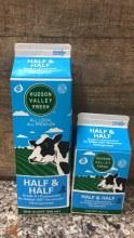 Half & Half Hvf - Quart