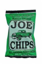 Joe Chips, Sourcrm & Onion 5oz
