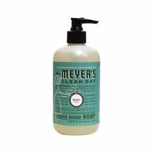 Liquid Hand Soap, Basil