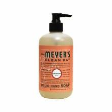 Liquid Hand Soap - Geranium