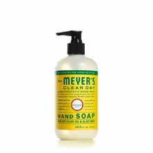 Liquid Hand Soap, Honeysuckle