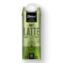 Oat Latte, Matcha - 11 Oz