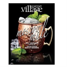 Drink Mix, Ginger Moscow Mule