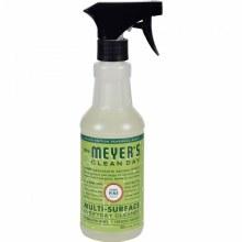 Multisurface Spray, Iowa Pine