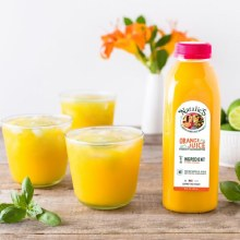 Orange Juice 16oz