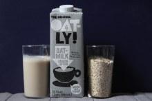 Oatly Oat Milk - 32oz