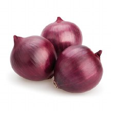 Onion, Red - Lb