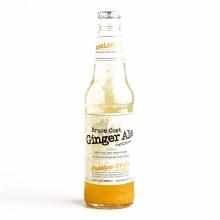 Ginger Ale Passion Fruit 12oz