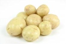 Potatoes, White - Lb *new*