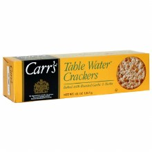 Crackers, Roasted Garlic Herb