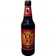 Soda, Root Beer