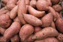Potatoes, Sweet, Local - Lb