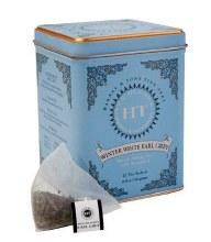 Tea Tin, Winter White Earl Gre