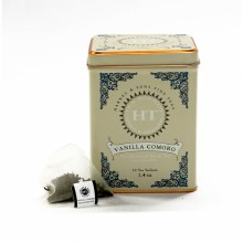 Tea, Vanilla Comoro