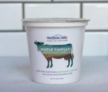Yogurt, Hv Maple 32oz