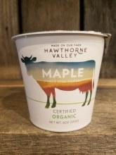 Yogurt, Hv Maple - 6oz